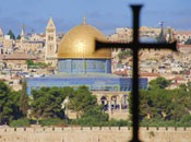 Jerusalem – a diamond in the Holy Land