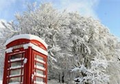 10 reasons why Britain is best in winter