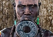 Extreme Ethnic Body Modifications Around the World
