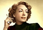 Legendary Joan Crawford