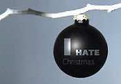 Why do the English hate Christmas