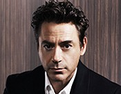 Robert Downey Jr. Is Back On Track