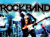 Nomenclature of ROCK BAND