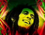Forewer For World - Bob Marley