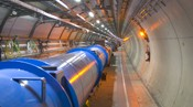 The Large Hadron Collider: Reload