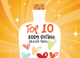 Top 10: 2009 Dating Resolutions