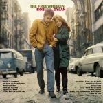 The freewheelin'Bob Dylan