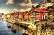 Португалия - дикий запад Европы