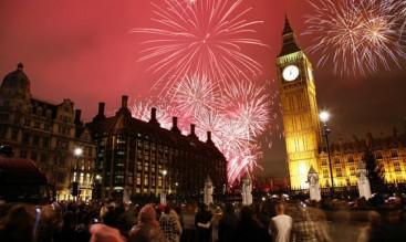Как празднуют Рождество и Новый год в Британии