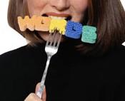 Пополняй словарный запас методично и со вкусом