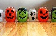 Как весело провести Хэллоуин, изучая английский?