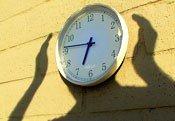 Время говорить о времени или Как сказать время на английском