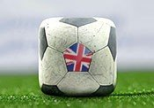 Болеем футболом по-английски!