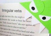 Еще один способ как выучить неправильные глаголы