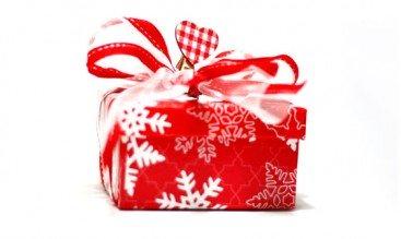 День подарков в Британии