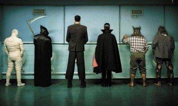 Как заработать на Хэллоуине: «чертова дюжина» оригинальных рекламных ходов