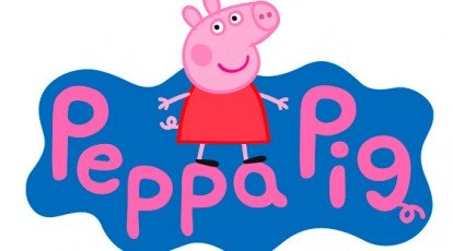 """Чем хорош мультипликационный английский, или Почему свинка Пеппа говорит """"Hello"""""""