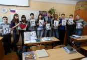 We love English))))